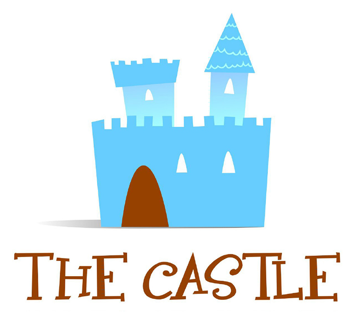 01-logo-The Castle