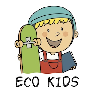 Eco Kids Publishing
